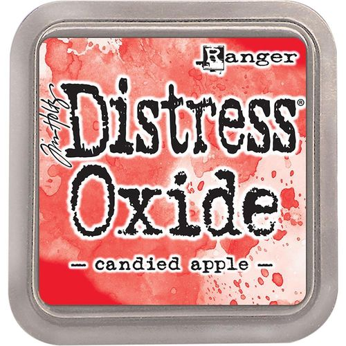 VORBESTELLUNG Distress Oxide Ink Candied Apple