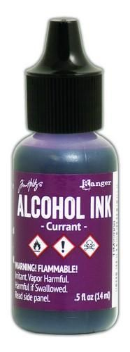 Ranger Alcohol Ink Currant