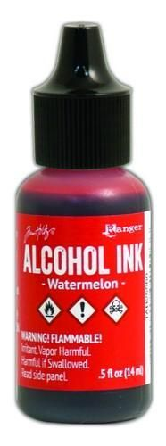 Ranger Alcohol Ink Watermelon