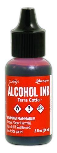 Ranger Alcohol Ink Terra Cotta