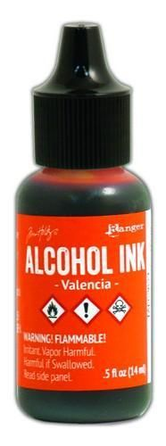 Ranger Alcohol Ink Valencia