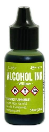 Ranger Alcohol Ink Willow