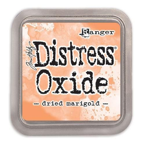 Distress Oxide Ink Dried Marigold