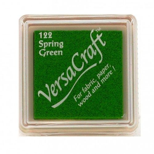 Versacraft ink pad small spring green
