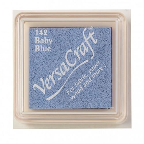Versacraft ink pad small baby blue