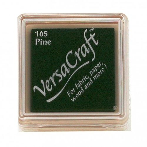 Versacraft ink pad small pine