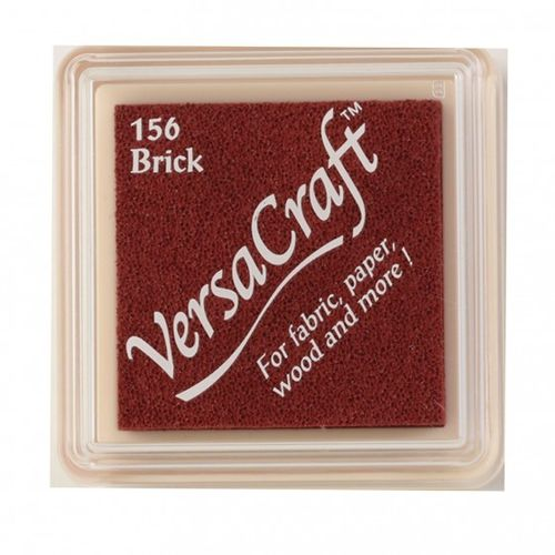 Versacraft ink pad small brick