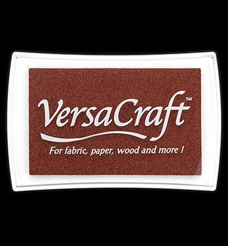 Versacraft ink pad Chocolate