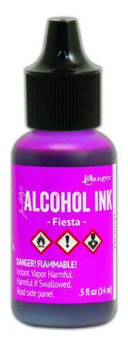 Ranger Alcohol Ink Fiesta