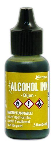 Ranger Alcohol Ink Dijon