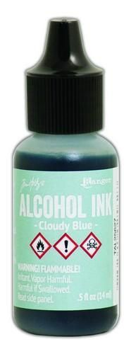 Ranger Alcohol Ink Cloudy Blue